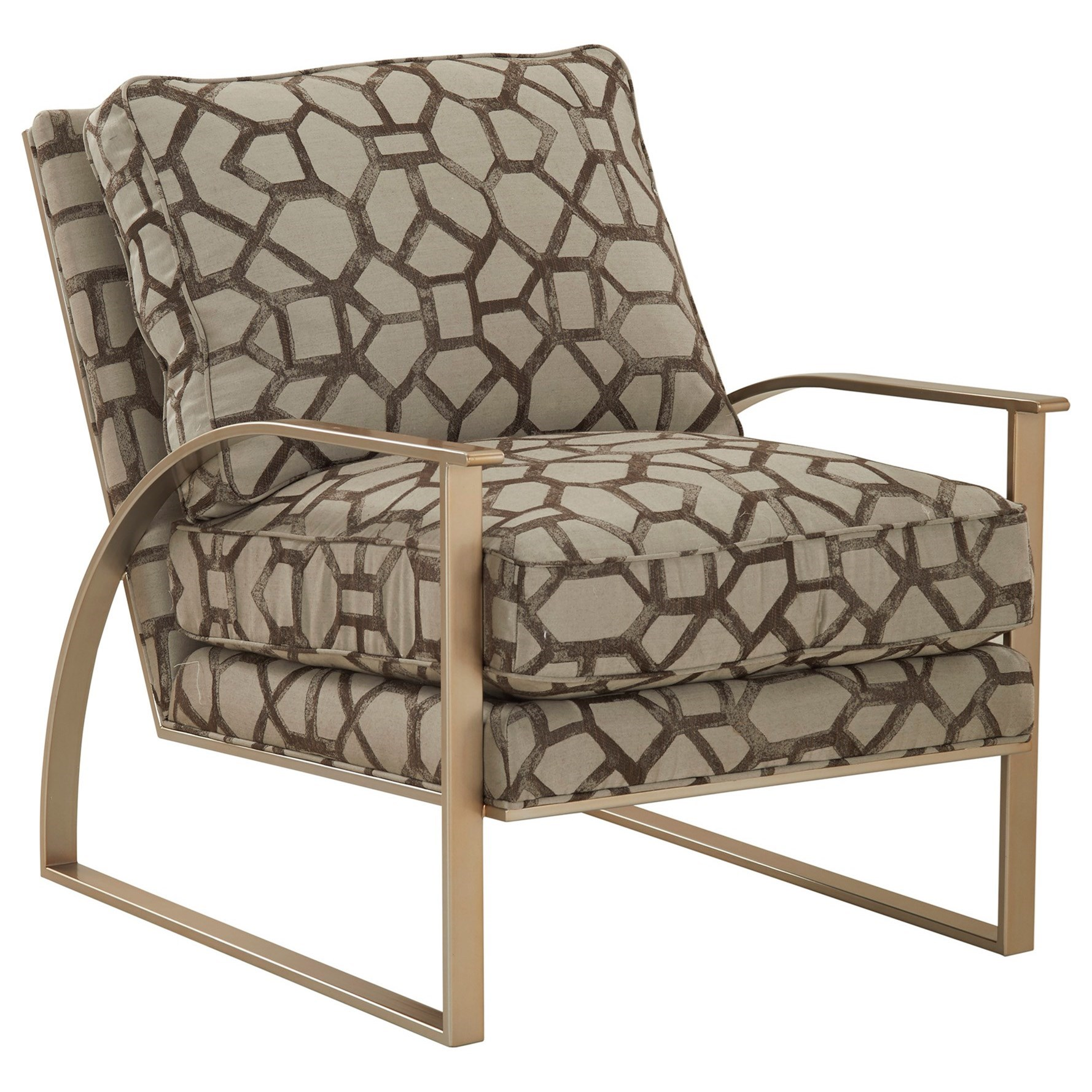 Bedford Accent Chair