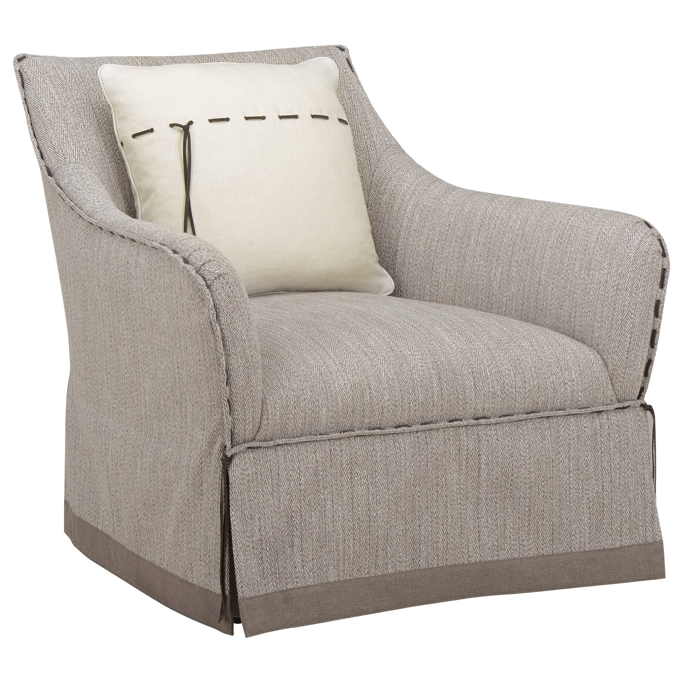 Tryon Swivel Chair