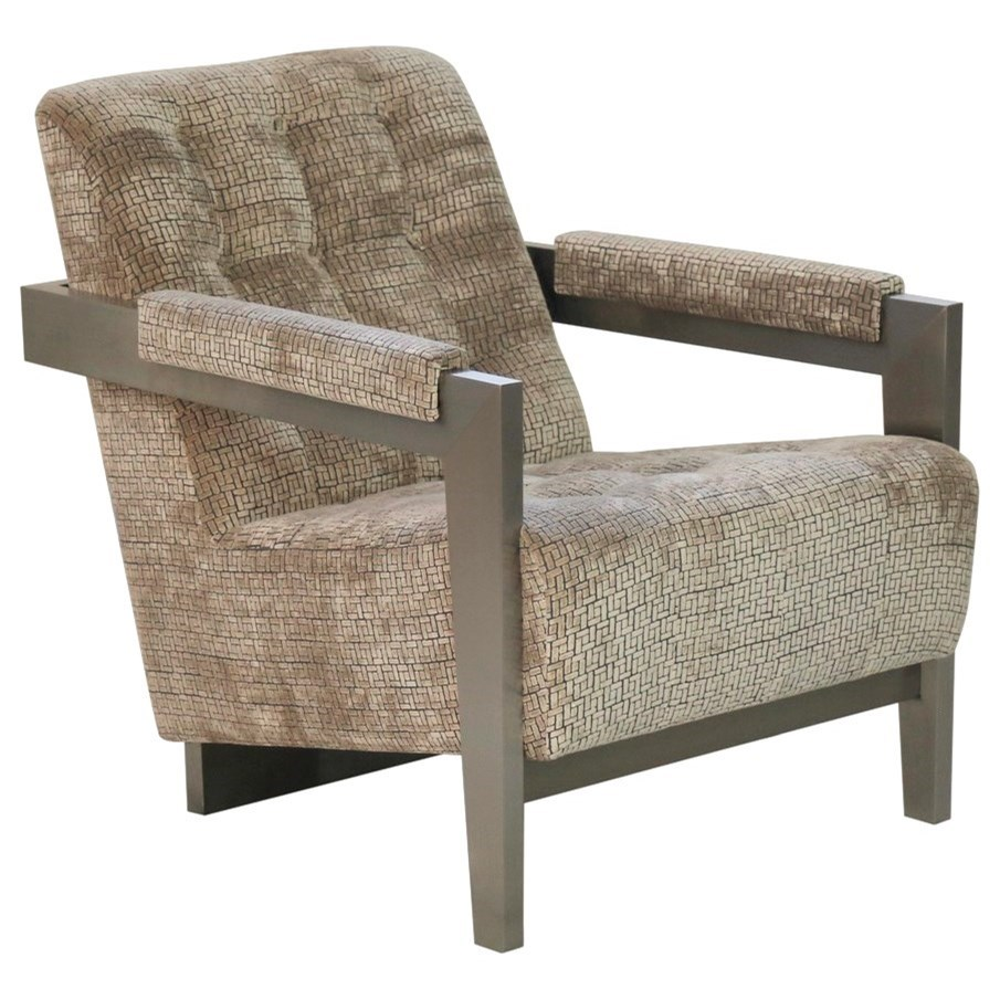 La Scala Upholstery Accent Chair by A.R.T. Furniture Inc at Home Collections Furniture