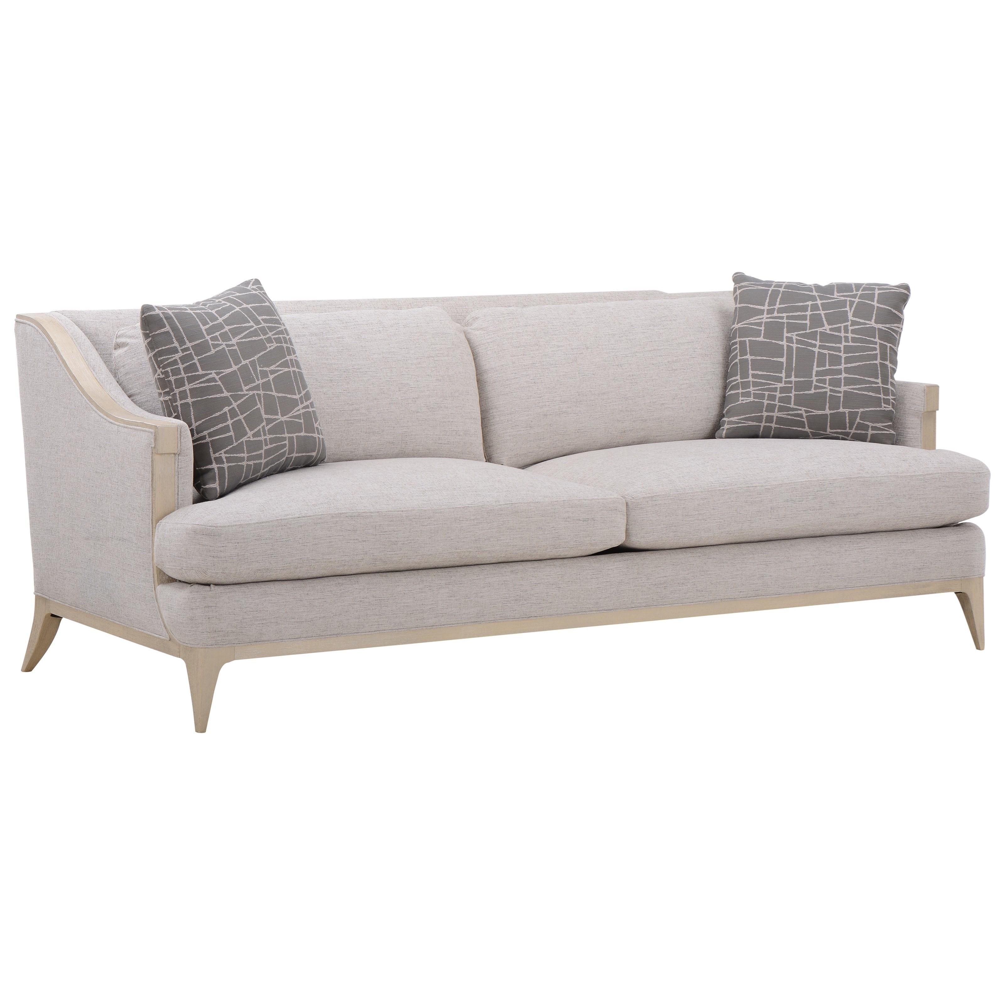 Rhine Shimmer Sofa