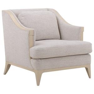 Rhine Shimmer Chair