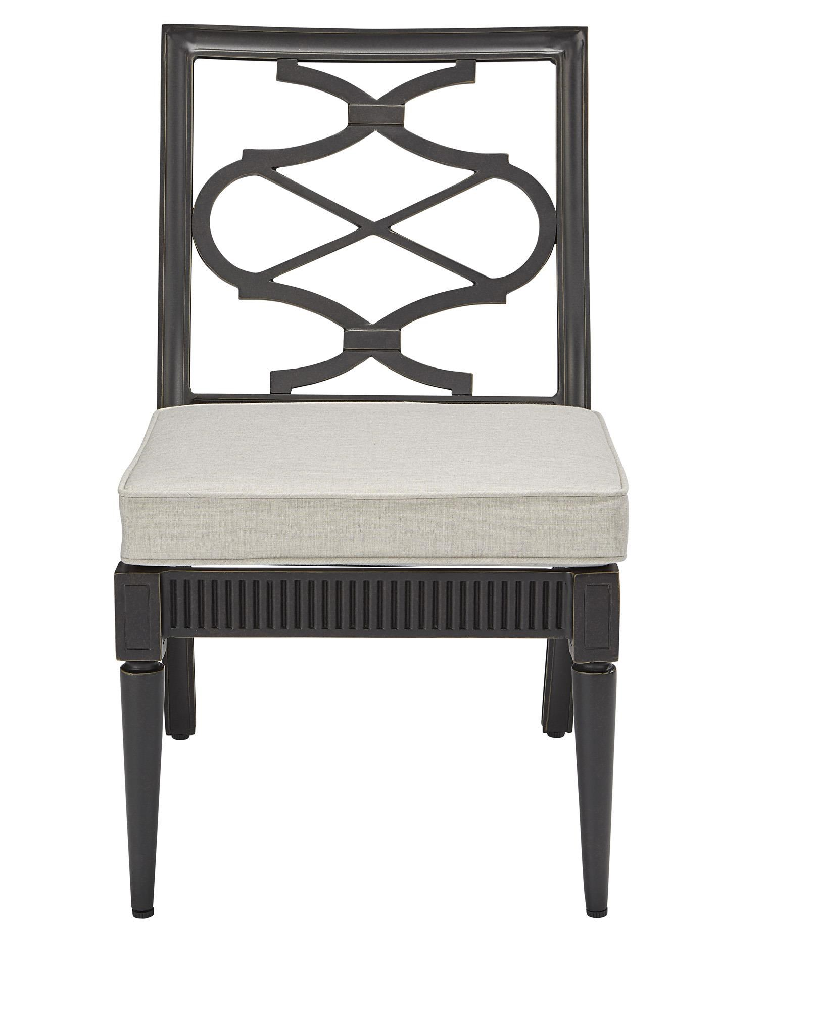 A.R.T. Furniture Inc 918-MORRISSEY Dining Side Chair - Item Number: 918201-4242