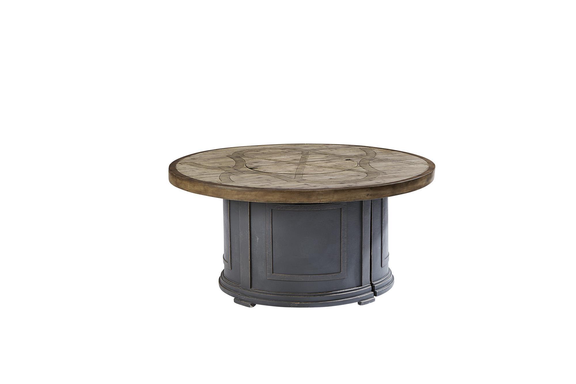 A.R.T. Furniture Inc 918-MORRISSEY Firepit - Item Number: 918460-4243