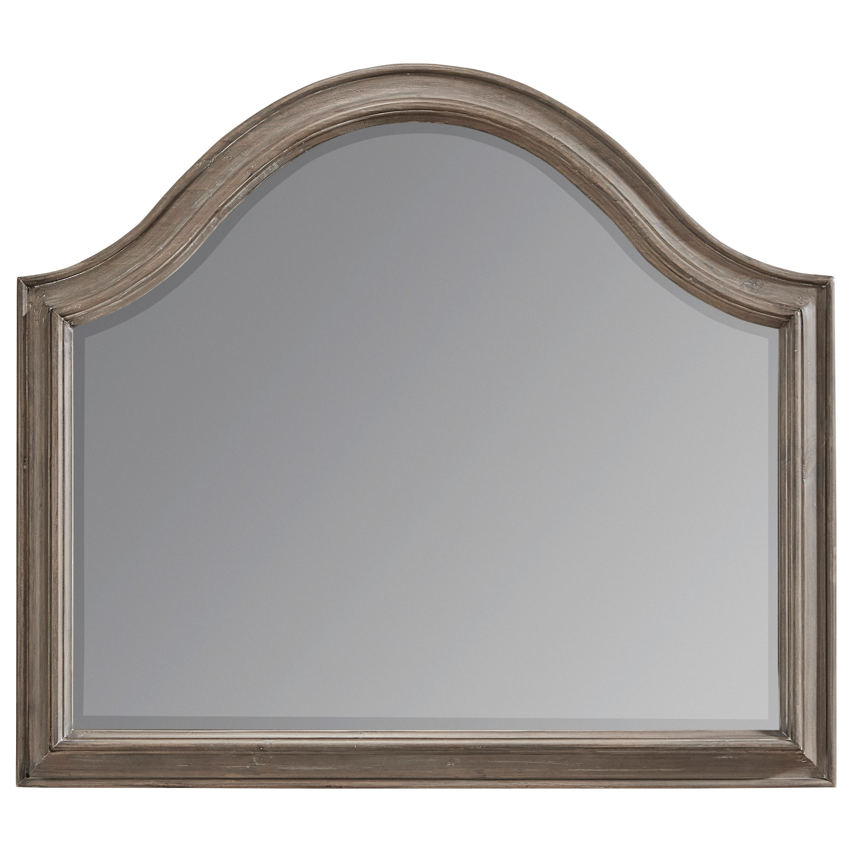 A.R.T. Furniture Inc Allie Mirror - Item Number: 404120-2639