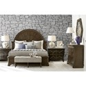 The Great Outdoors American Chapter Queen Bedroom Group - Item Number: 247000-2912 Q Bedroom Group 1
