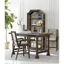 A.R.T. Furniture Inc American Chapter Casual Dining Room Group - Item Number: 247000-2936 Dining Room Group 4