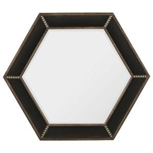 Steeplecase Mirror