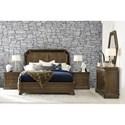 A.R.T. Furniture Inc American Chapter Antler Hill Dresser