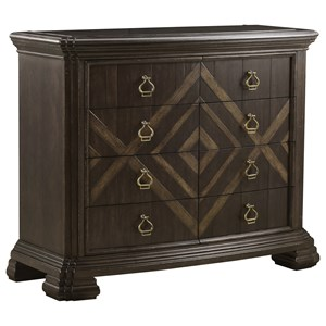 Loretto Barrel Chest