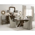 A.R.T. Furniture Inc American Chapter 5-Piece 60