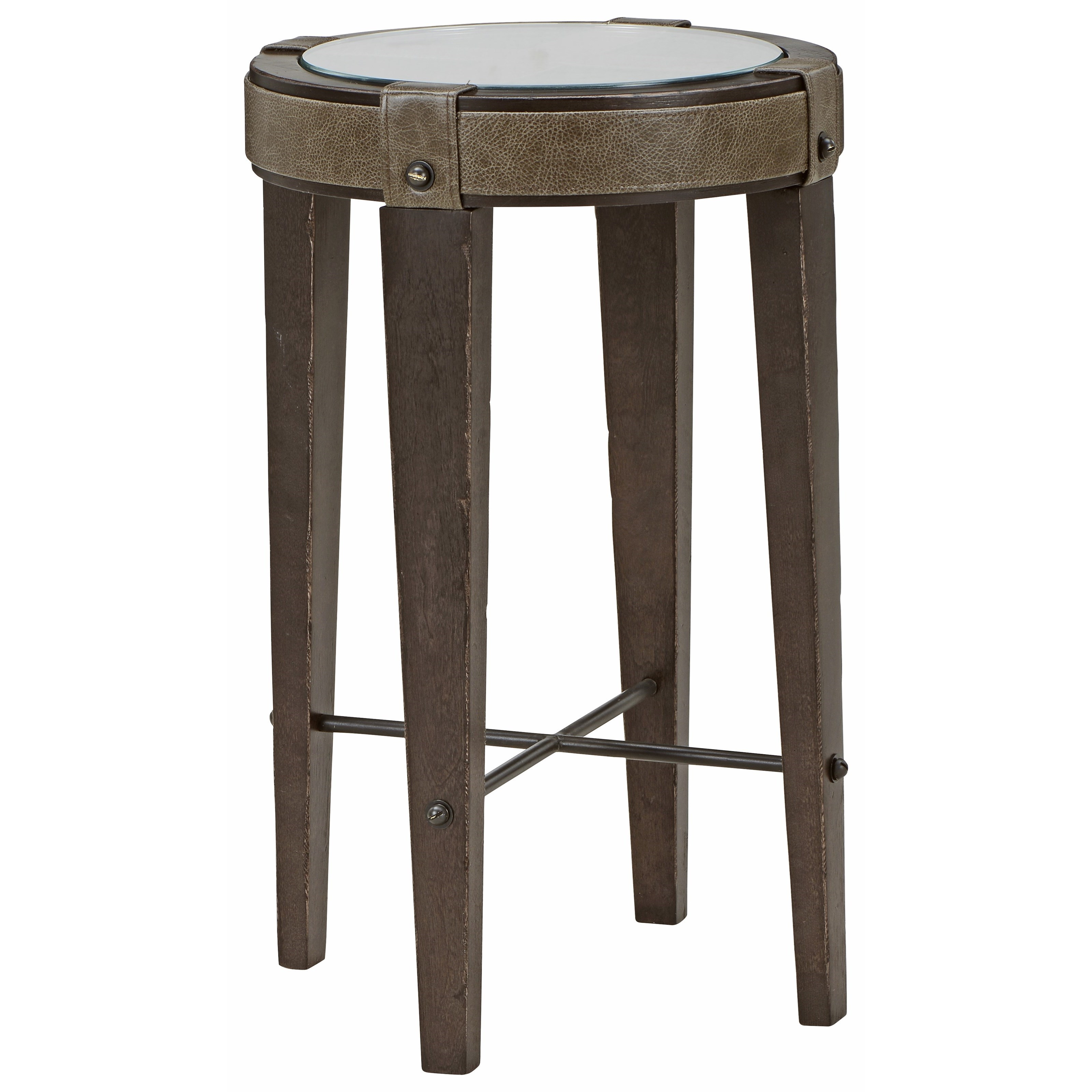 Bourbon Boutique Spot Table