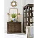 A.R.T. Furniture Inc American Chapter Arcadia Bunching Room Divider