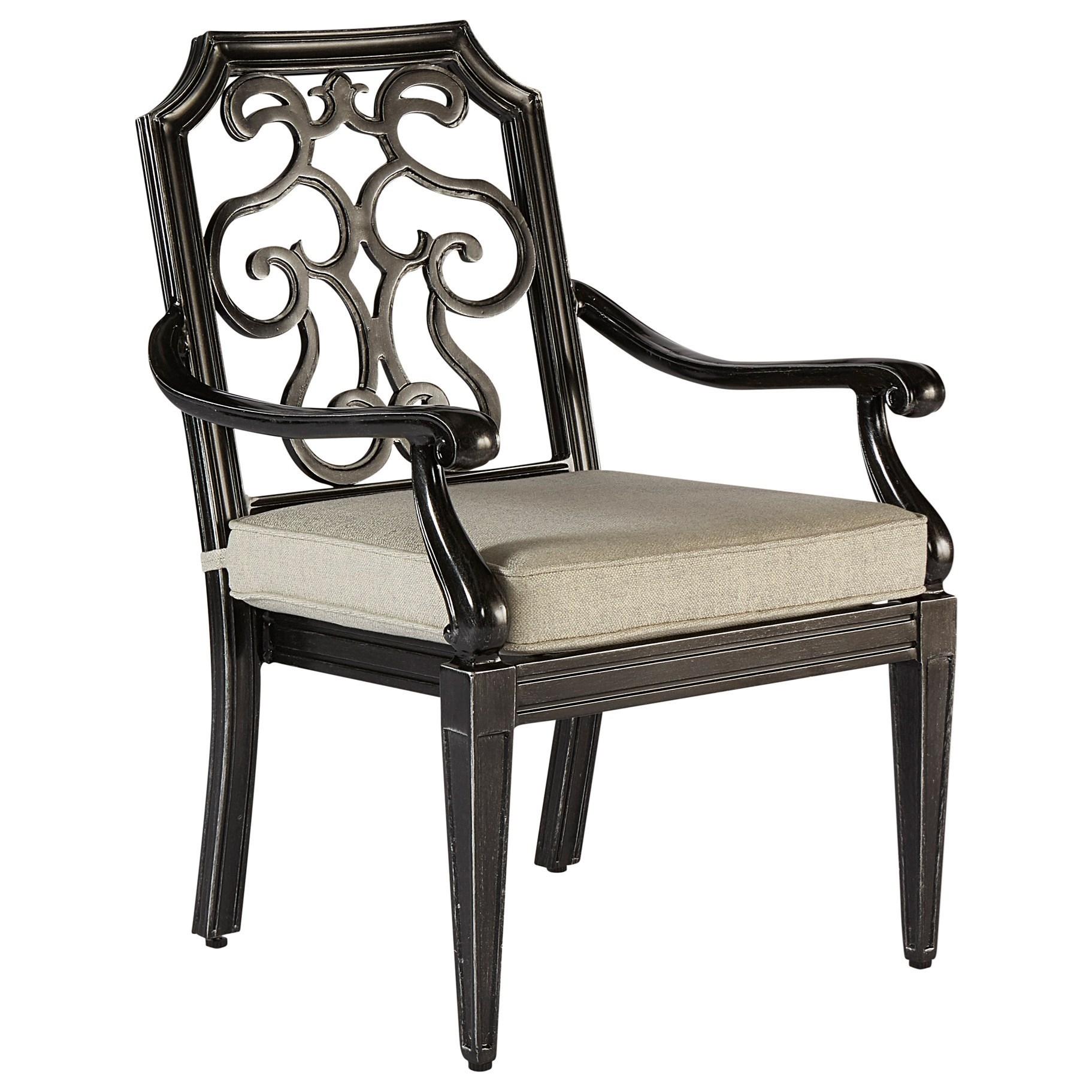 Gabrielle Dining Chair