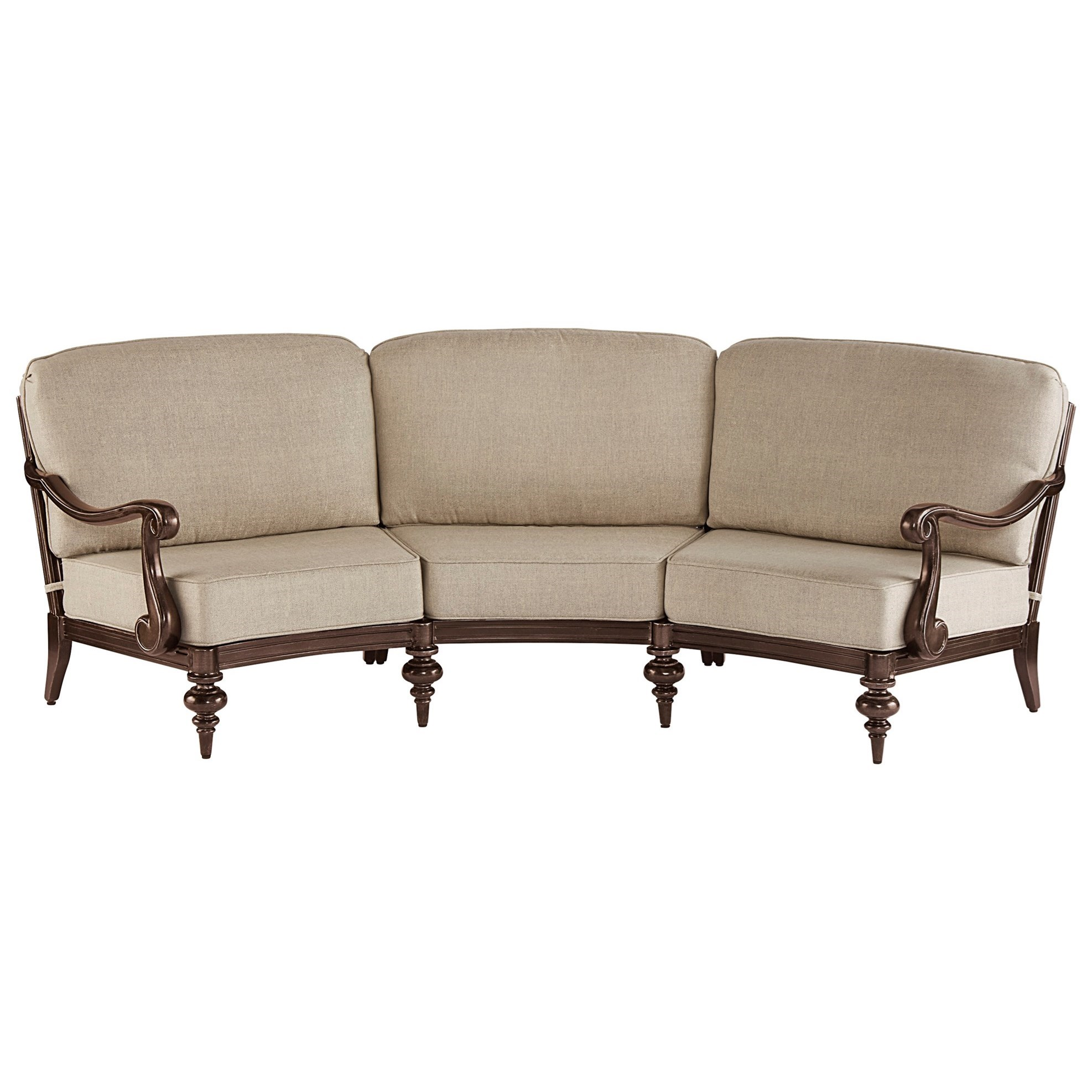 Cannes Sectional