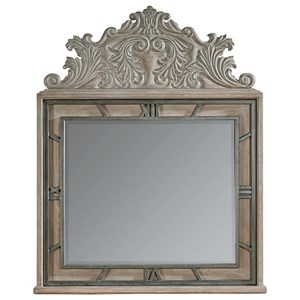 A.R.T. Furniture Inc Arch Salvage Benjamin Mirror