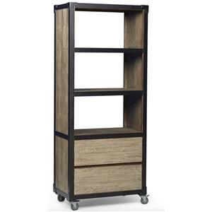 Copperfield Bookcase