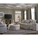 A.R.T. Furniture Inc Ava Stationary Living Room Group - Item Number: 513500 Living Room Group 3
