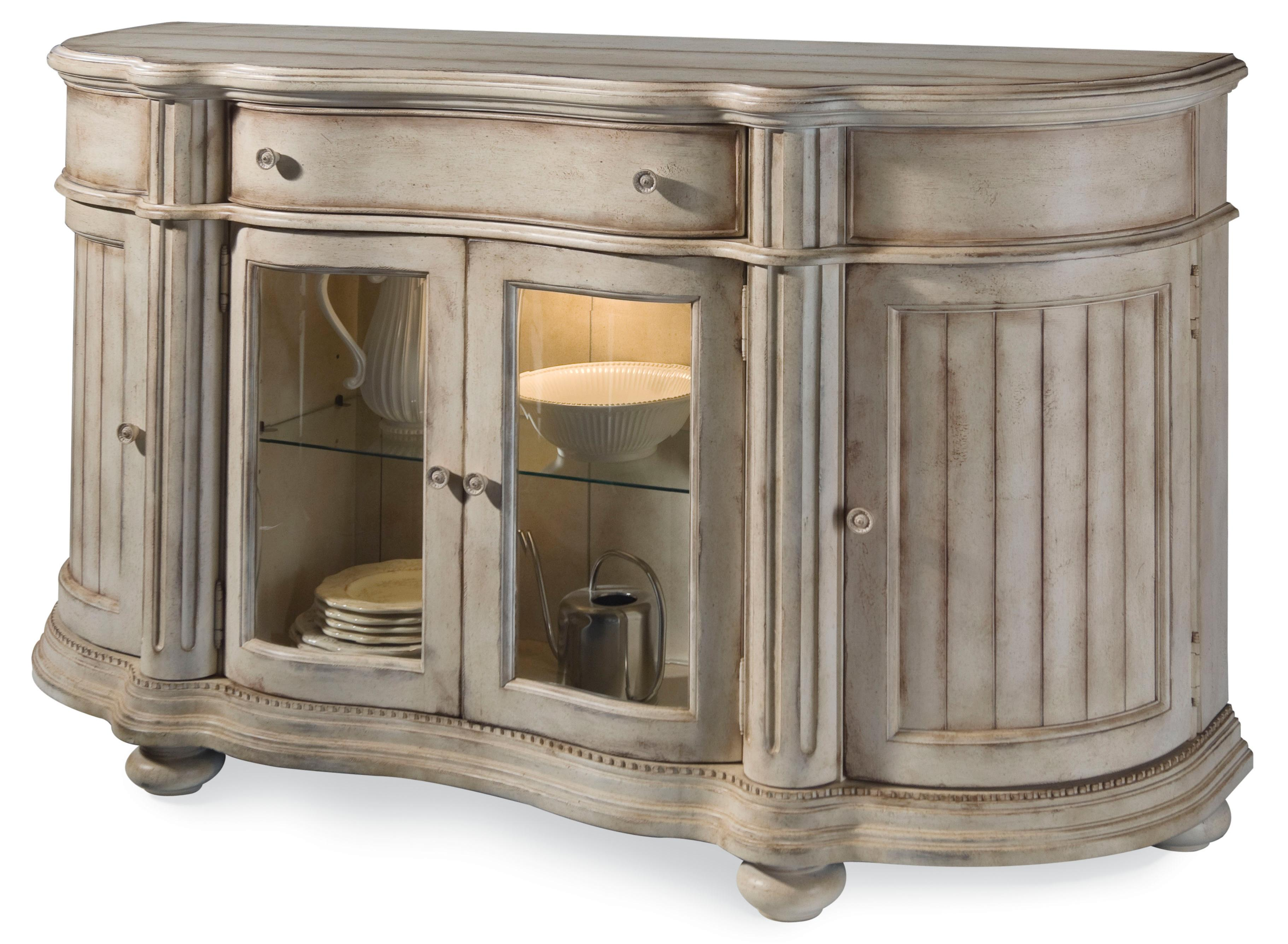 Superbe A.R.T. Furniture Inc Belmar II Sideboard   Item Number: 189251 2617