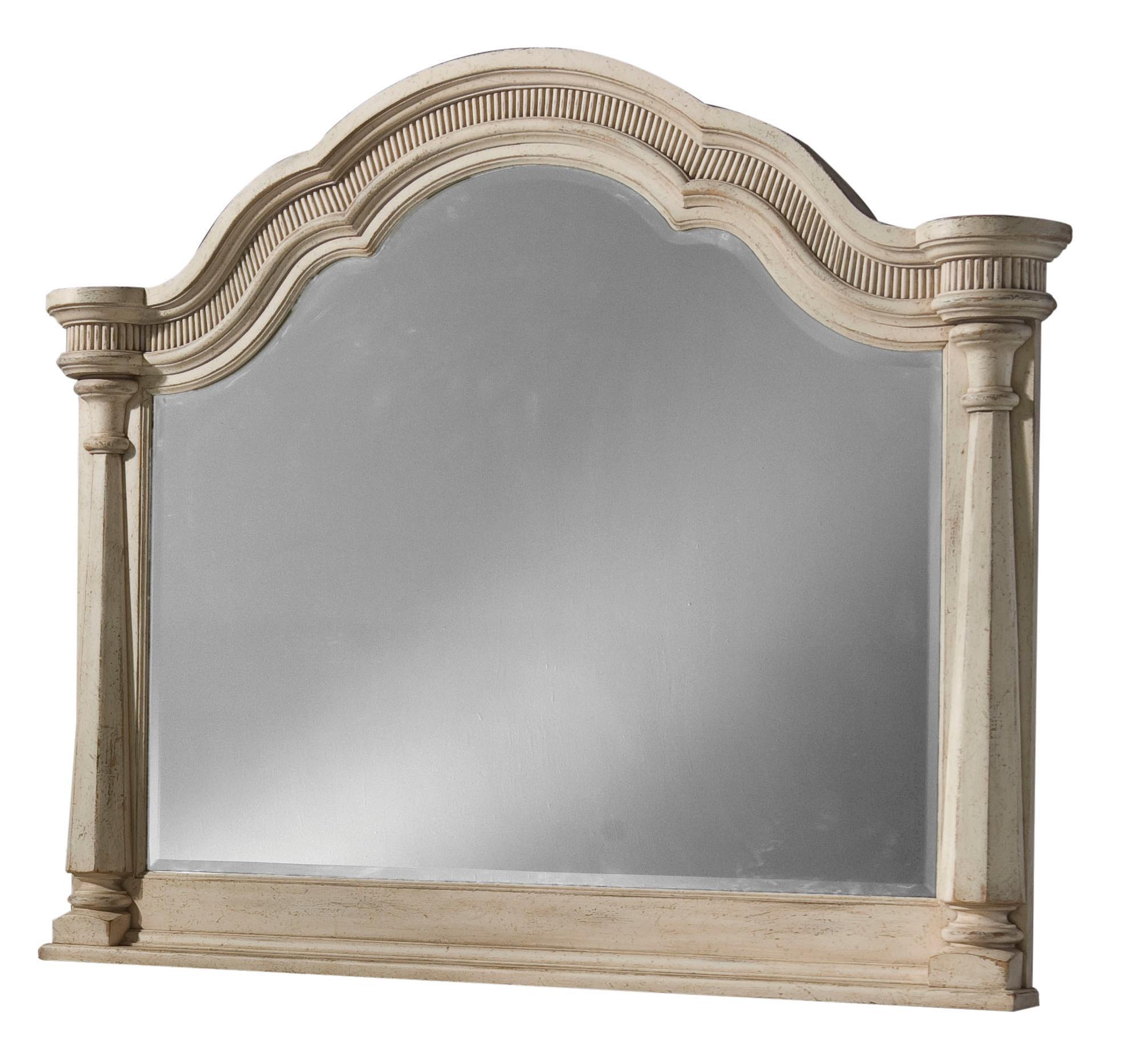 Belfort Signature Farrington Starter Mirror - Item Number: 189120-2617