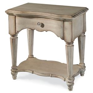 A.R.T. Furniture Inc Belmar II Open Nightstand