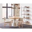 A.R.T. Furniture Inc Bobby Berk Dining Room Group - Item Number: 239000 Dining Room Group 2