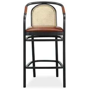 Moller Counter Chair