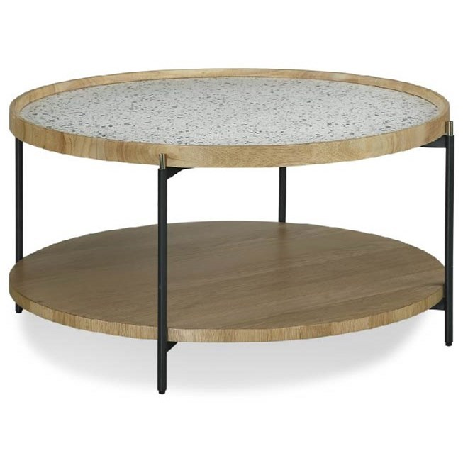 Arne Cocktail Table