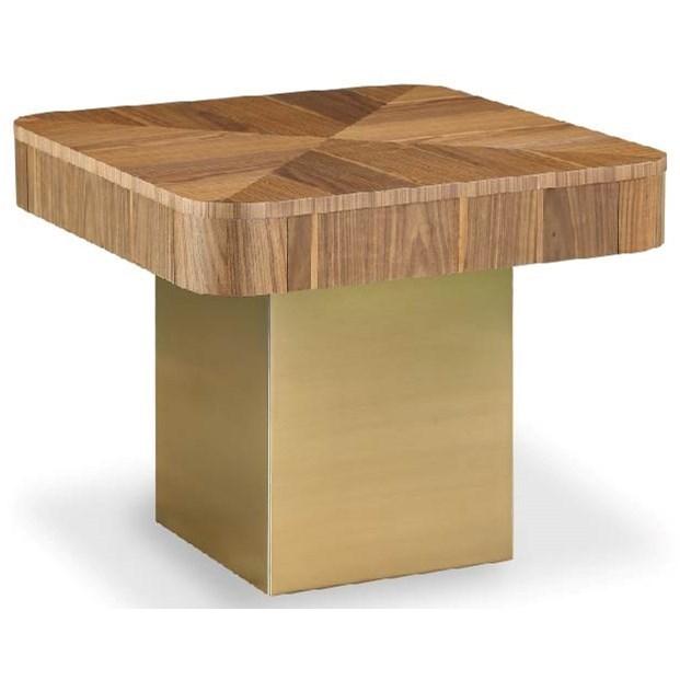 Saxo End Table