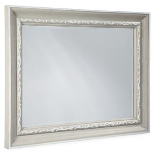 A.R.T. Furniture Inc Chateaux Landscape Mirror