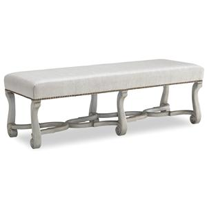 A.R.T. Furniture Inc Chateaux Bench
