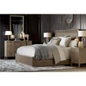 The Great Outdoors Cityscapes California King Bedroom Group - Item Number: 232000-2323 CK Bedroom Group 1