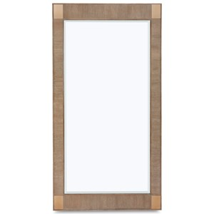 A.R.T. Furniture Inc Cityscapes Hudson Floor Mirror