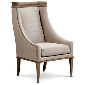 Madison Host Chair