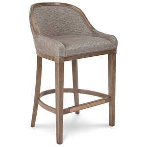 A.R.T. Furniture Inc Cityscapes Lincoln Bar Stool