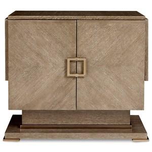 A.R.T. Furniture Inc Cityscapes Adler Bar Server
