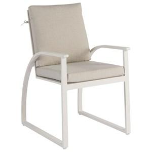 Claidon Cushion Dining Chair