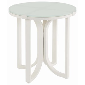 Manning End Table