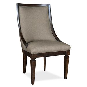 A.R.T. Furniture Inc Classic Upholstered Sling Chair