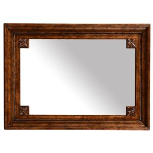 Markor Furniture Collection One Harden Landscape Mirror