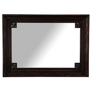 Belfort Signature Belle Haven Harden Landscape Mirror