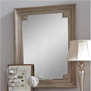 A.R.T. Furniture Inc Collection One Harden Landscape Mirror