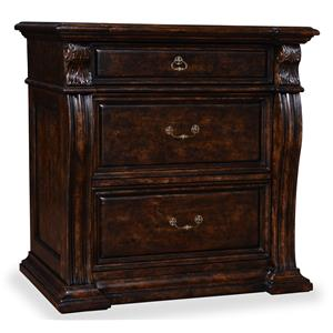 Belfort Signature Belle Haven Champlain Nightstand