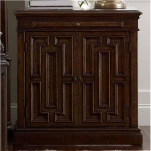A.R.T. Furniture Inc Collection One Jefferson Door Nightstand