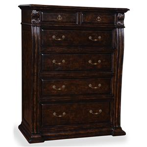 A.R.T. Furniture Inc Collection One Champlain Drawer Chest