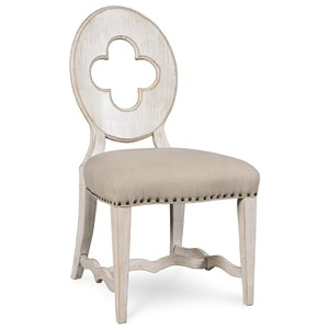 A.R.T. Furniture Inc Collection One Drake Side Chair
