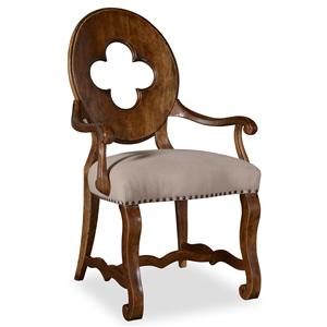 A.R.T. Furniture Inc Collection One Drake Arm Chair