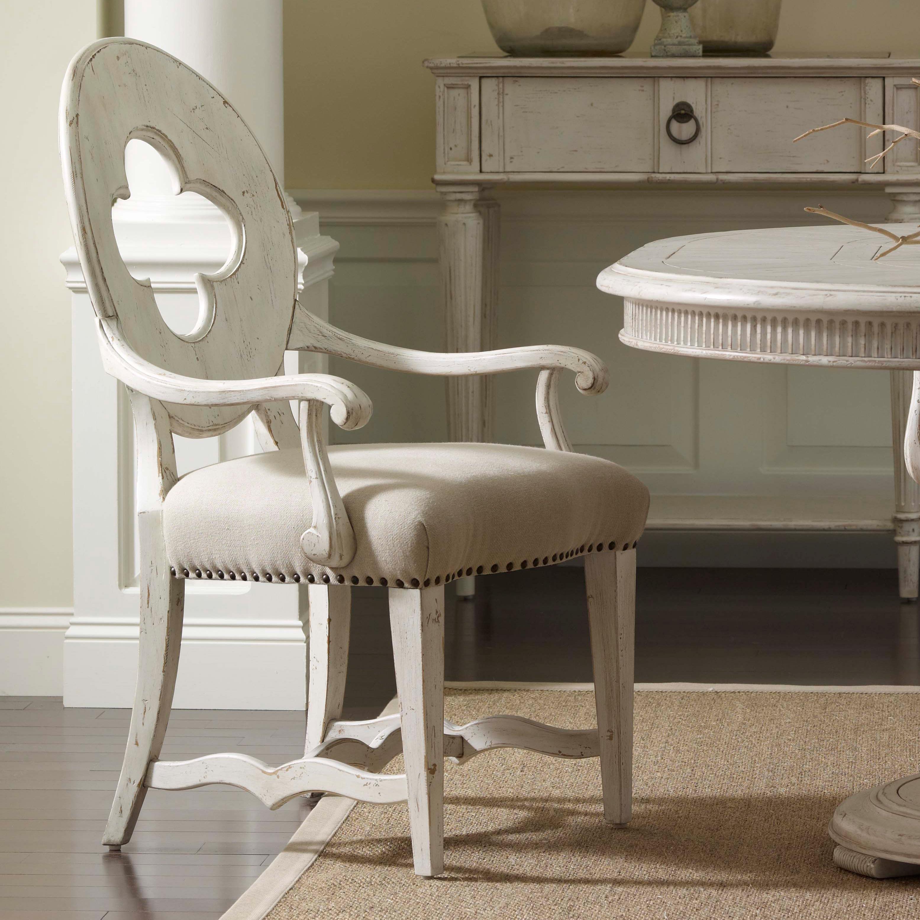 Belfort Signature Belle Haven Drake Arm Chair - Item Number: 217201-2617