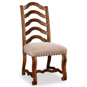 A.R.T. Furniture Inc Collection One Harvest Side Chair