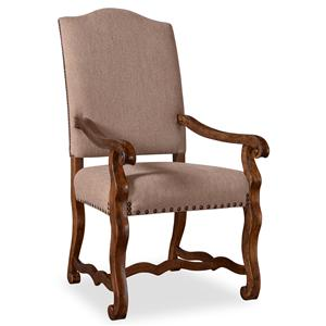 A.R.T. Furniture Inc Collection One Harvest Upholstered Arm Chair