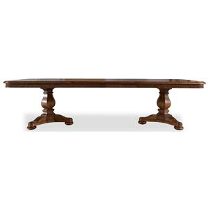 A.R.T. Furniture Inc Collection One Harvest Dining Table
